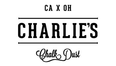 Charlie's Chalk Dust